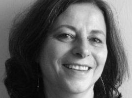Brigitte Zanda