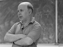 Anatole KHELIF
