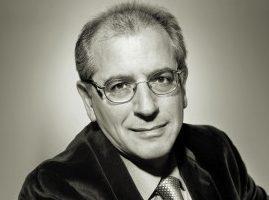 Stavros Katsanevas